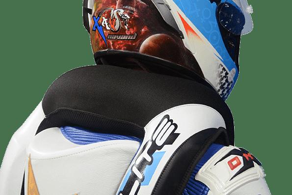 GAP AIR 2018-neck protection